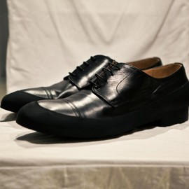 Maison Martin Margiela - Hyblid Oxford Shoes