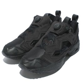 REEBOK - PUMPFURY BLACK
