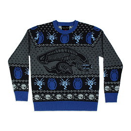 Mondo, Middle of Beyond - Alien Knit Sweater