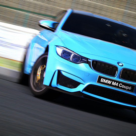 BMW - M4 Coupe