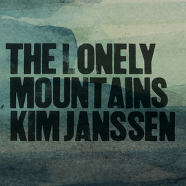Kim Janssen - The Lonely Mountains cover art