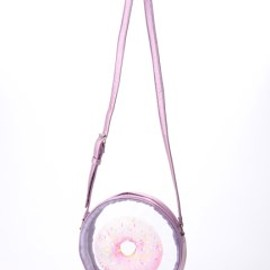 Candy stripper - DREAMIN' DONUTS SHOULDER BAG