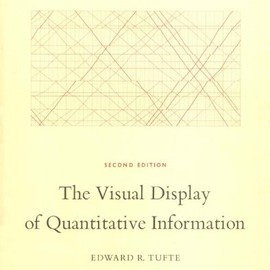 Edward R. Tufte - The Visual Display of Quantitative Information