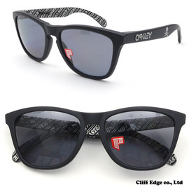 mastermind JAPAN x Oakley - Frogskins Sunglasses
