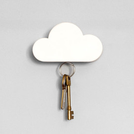 Suck UK - cloud key holder