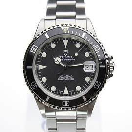 TUDOR - Submariner 75090