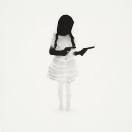 Sophie Jodoin - Small Dramas & Little Nothings (War Series)
