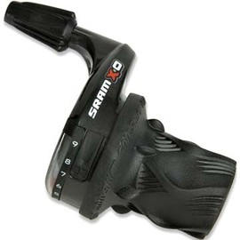 SRAM - X0 Bicycle Twist Shifter 9s