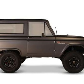 ICON - BRONCO (FORD)