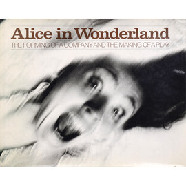 richard avedon - Alice in Wonderland