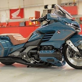HONDA - Cool Wing | Goldwing Custom