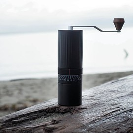 Kanso Coffee - Hiku - The Premium Hand Coffee Grinder