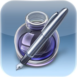 Apple - Pages (for iOS)