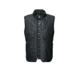AETHER - Waxed Vest