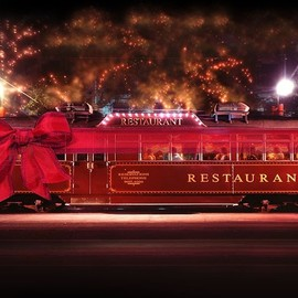 Australia - The Colonial Tramcar Restaurant