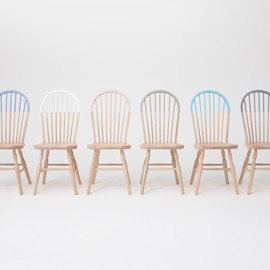 Akimoku - Furniture collection by nendo