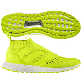 adidas - ACE 16+ PURE CONTROL Ultra BOOST