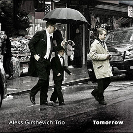 Aleks Girshevich Trio - Tomorrow
