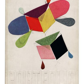 Frank Zachary, Alexey Brodovitch - PORTFOLIO, Volume 1, Number 2, Summer 1950