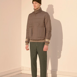 UNDERCOVER - UNDERCOVERISM 2013AW