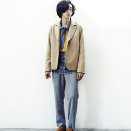PHINGERIN - 2013AW Collection Look No. 13