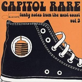 Various Artists - Capitol Rare, Vol. 3: Funky Notes from the West Coast