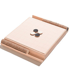 Hender Scheme - Table Game Set #1-Natural