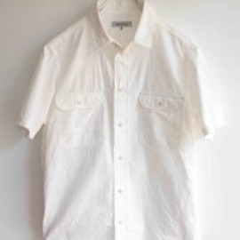 Ordinary Fits - Work Shirt 半袖