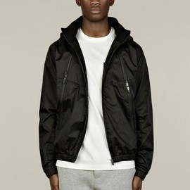 Nike Sportswear - Zip Jacket - Black