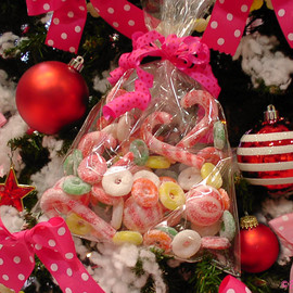Baby Ribbon - ☆Sweet Sweet Christmas☆