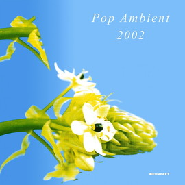 Various Artists - Pop Ambient 2002