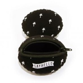 SAYHELLO - ISLAND COIN CASE
