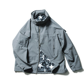 SOPHNET. - TR STRETCH TACTICAL MOUNTAIN PARKA