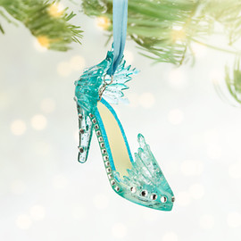 Disney - Elsa Shoe Ornament - Frozen