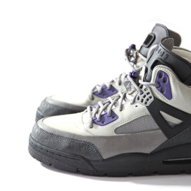 NIKE - AIR JORDAN WINTER SPIZ'IKE