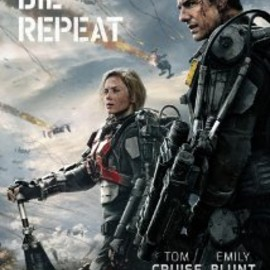 Doug Liman - Edge of Tomorrow