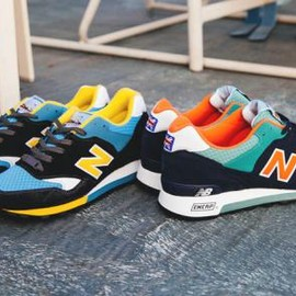 New Balance - NEW BALANCE M577 SEASIDE PACK