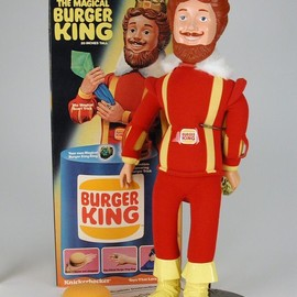 BURGER KING - THE MAGICAL BURGER KING