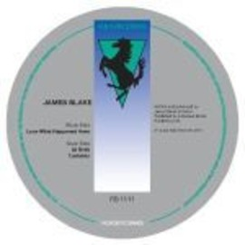 James Blake - Love What Happened Here (Limited Edition) [Analog]