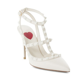VALENTINO - New York capsule collection Rockstud heels
