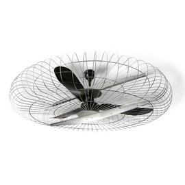 INDUSTRIAL HEAVYWEIGHT CEILING FAN