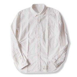 COMMONO reproducts, NOLLY & THE NATURES - WORKERS SHIRT (cotton / linen)