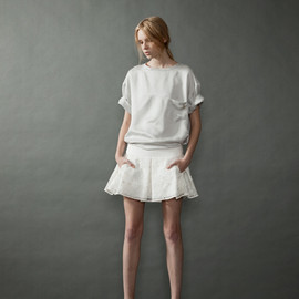 THE RERACS - 2013 SS Look4