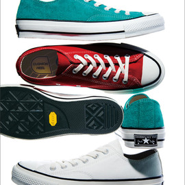CONVERSE addict - CHUCK TAYLOR CANVAS OX