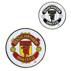 Manchester United FC Golf Ball Marker