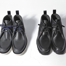 Paraboot for sacai - MUCY