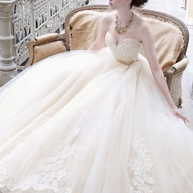 Lazaro - Princess Dress