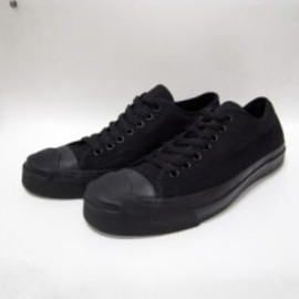 Converse - Jack Purcell black monochrome
