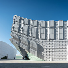 Seoul - The Imprint | MVRDV