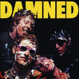 The Damed - Damned Damned Damned